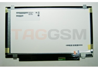 "14.0"" 1366x768 WXGA HD LED SLIM Глянцевый (HB140WX1-300 / B140XTN02.0 / B140XW03 V.1 / V.0 / B140XW02 V.1)"