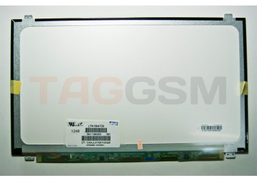 "15.6"" 1366x768 WXGA HD LED SLIM (LTN156AT20 / LP156WH3-TLA1 / B156XW03 V.1 / B156XW04 V.0 / B156XW04 V.1 / B156XW04 V.5 / LP156WH3 (TL)(A2) / B156XTN03.2 / LP156WH3 (TL)(E1) / LP156WH3 (TL)(SA) / LP156WH3 (TL)(S1) / N156B6-L0D, / N156BGE-L41 / N156BGE-LB1)"