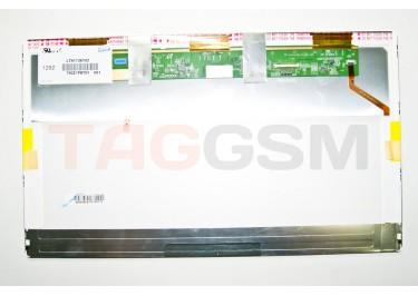"""17.3"""" 1600x900 WXGA+ HD+ Глянцевый (LTN173KT02 / N173O6-L02 / N173FGE L23) крепление с оборота слева внизу"""