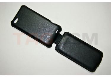 Сумка футляр-книга Armor Case для HTC One V (чёрная в коробке)