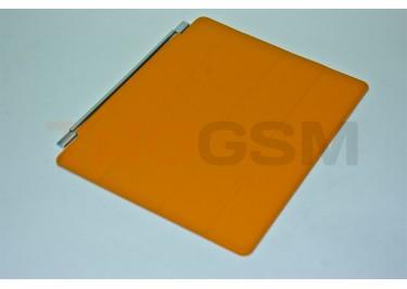 Чехол-подставка для iPad 3 Smart Cover (оранжевая)