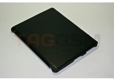 Сумка футляр-книга Armor Case Lux для iPad 3 (чёрная)