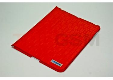 Чехол книжка Remax - ipad new (цвет:Red)