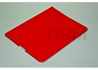Сумка футляр-книга для iPad 2 копия оригинала (красная)