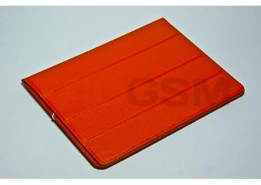 Сумка футляр-книга Yoobao для iPad 3 ismart case (оранжевый)