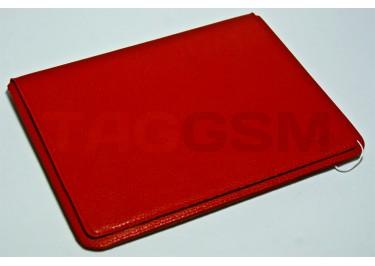 Чехол футляр-книга Yoobao AAA класс для iPad 3 executive case (красный)
