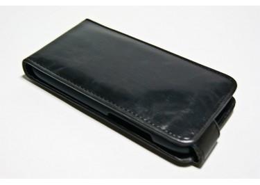 Сумка футляр-книга Armor Case для HTC One S (чёрная в коробке)