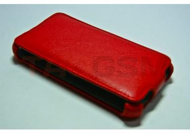 Сумка футляр-книга Armor Case для HTC EVO 3D (красная в коробке)