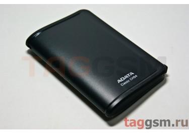 Жесткий диск 750Gb 2.5 A-Data CH11 USB 2.0 Black (CH94 Black)