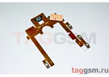 Шлейф для Motorola V3i для дисплея