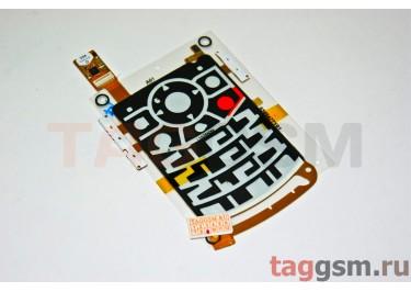 Шлейф для Motorola V3x + подложка