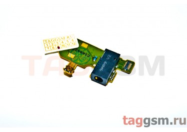 Шлейф для Nokia N97 mini + разъем гарнитуры