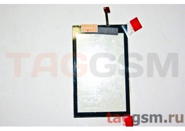 Тачскрин для Philips Xenium X703 (черный)