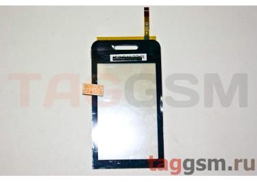 Тачскрин для Samsung S5230 (черный)