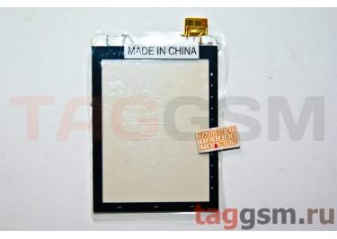 Тачскрин для Sony Ericsson G700 (черный)