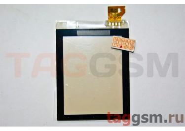 Тачскрин для Sony Ericsson G900 (черный)