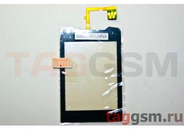 Тачскрин для Sony Ericsson W960 / P1i (черный)