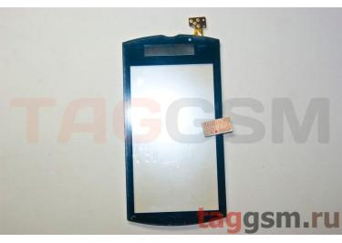 Тачскрин для Sony Ericsson U8i Vivaz Pro (черный)