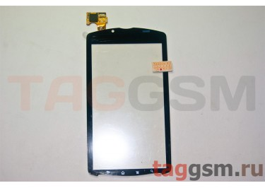Тачскрин для Sony Ericsson Xperia Play R800i (черный), ориг