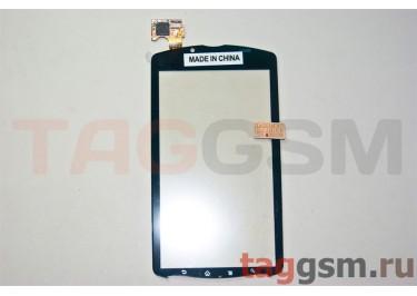 Тачскрин для Sony Ericsson Xperia Play R800i (черный)