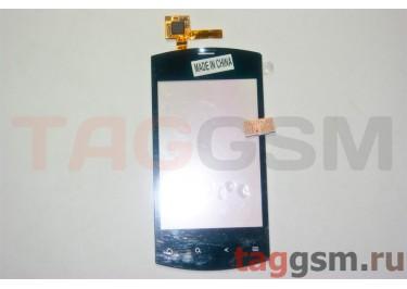 Тачскрин для Acer S120 Liquid mini (черный)