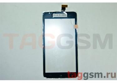 Тачскрин для Huawei U8836 (Ascend G500) (черный)