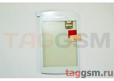 Тачскрин для Nokia C2-03 / C2-02 / C2-06 / C2-07 / C2-08 (белый), ориг