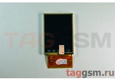 Дисплей для China Mobile Nokia N95 8K1658