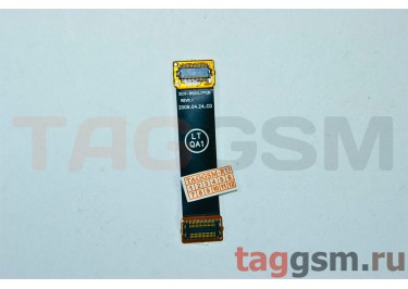 Шлейф для Samsung B520 / S530 класс LT