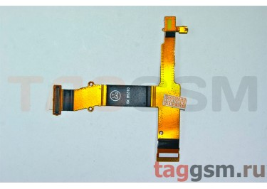 Шлейф для Samsung B5310 класс LT