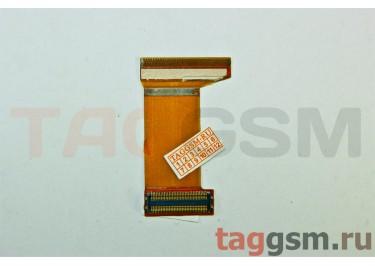 Шлейф для Samsung S5050 класс LT