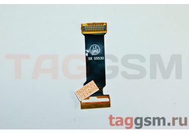 Шлейф для Samsung S5530 класс LT