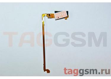 Шлейф для Sony Ericsson W595 +динамик LT