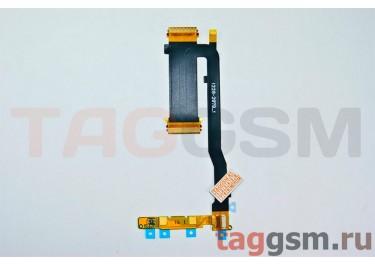 Шлейф для Sony Ericsson J20i, ориг