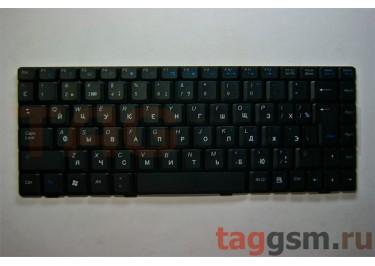 Клавиатура для ноутбука Asus W5 / W5000 / W5A / W5F / W6 / W6A / W6F / W7 / W7E / W7F / W7J / W7S / W7000 / Z35 / Z35 (черный)