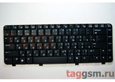 Клавиатура для ноутбука HP 520 / 510 / 500 (черный)