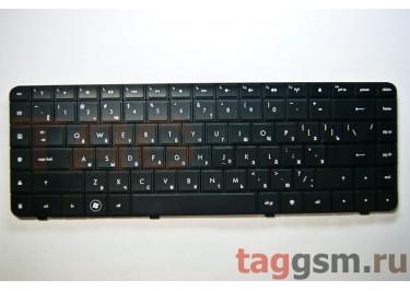 Клавиатура для ноутбука HP Compaq Presario CQ62 / G62 / CQ62-200 / CQ62-300 / G56 / CQ56 (черный)