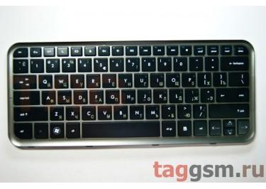 Клавиатура для ноутбука HP Pavilion DM3 / DM3T / DM3Z / DM3-1000  /  dm3-1020er  /  dm3-1030er  /  dm3-1050er  /  dm3-1060er  /  dm3-1111er  /  dm3-1130er  /  dm3-1135er  /  dm3-1140er  /  dm3-1145er  /  dm3-2015er  /  dm3-2020er  /  dm3-2030er  /  dm3-2100er(черный)