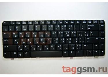 Клавиатура для ноутбука HP Pavilion DV2000 (черный)