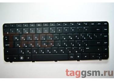 Клавиатура для ноутбука HP Pavilion G4-1000 / G6-1000 / 430 / 630 / 635 / CQ43 / CQ57 / CQ58 (черный)