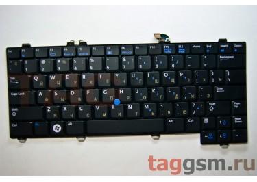 Клавиатура для ноутбука Dell Latitude XT / XT2 (черный)