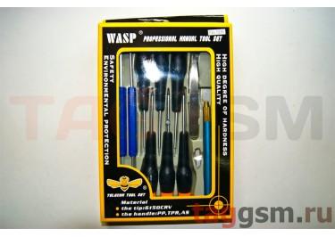 Набор отверток  WASP No.506
