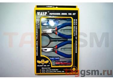 Набор отверток  WASP No.414
