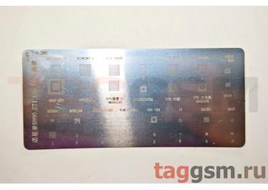 Трафарет BGA для Nokia 5800 / E71 / E66 / N81 (A183)