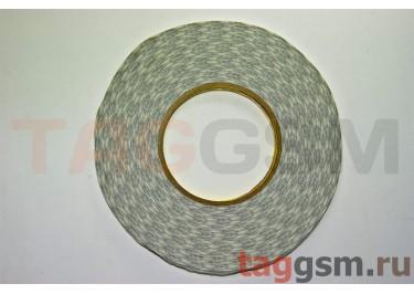 Скотч 3M двухсторонний 50м х 3мм High Copy (прозрачный)