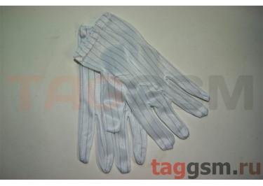 Антистатические перчатки Scotle (размер L)