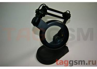 Лампа с лупой и подсветкой YAXUN 138