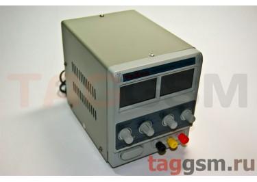 Источник питания YAXUN PS-1502DD+ (15V, 2A, защита по току)