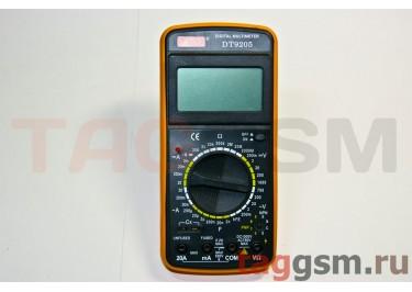 Мультиметр FUKE DT9205