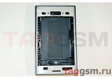 Корпус LG Optimus L3 (черный)
